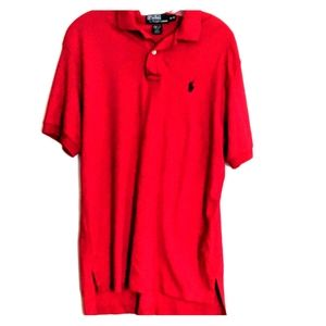 SALE: Ralph Lauren Polo shirt